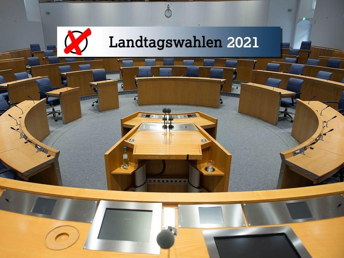 Was Sie zur Landtagswahl 2021 in Rheinland-Pfalz wissen müssen