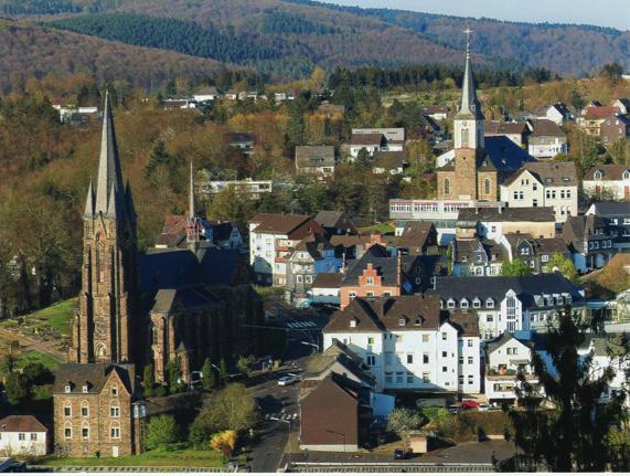 14. Kirchener Stadtfest mit Martinsmarkt