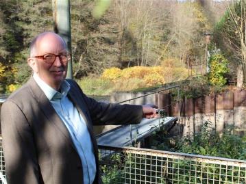 Wehr in Euteneuen: CDU-Landtagsabgeordneter macht weiter Druck
