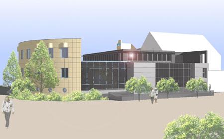 WW-Bank: Drei Millionen Euro für Standort Altenkirchen