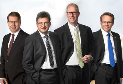 Die neue Westerwald Bank ist rechtswirksam eingetragen