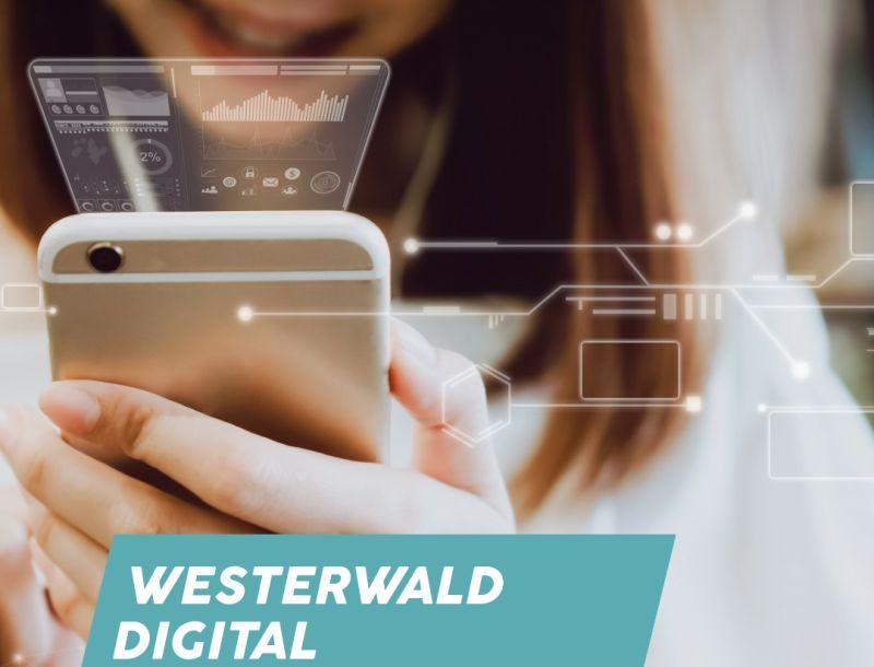 """""""Westerwald Digital"""": Hendrik Hering im Gespräch mit Randolf Stich"""