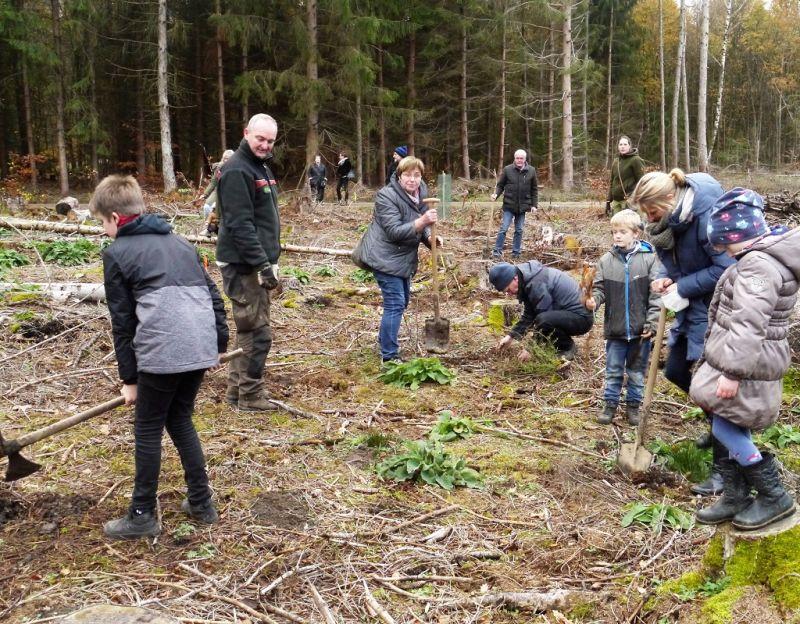 """Kinderschutzbund startet Aktion """"Westerwald-Kinder"""""""