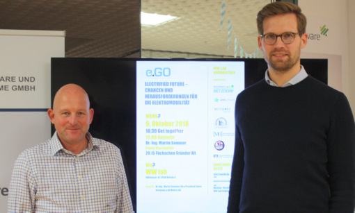 WW Lab: Chancen und Herausforderungen f�r die Elektromobilit�t