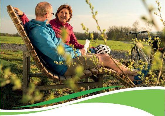Westerwald Touristik-Service bietet Gastgeberverzeichnis 2021 an