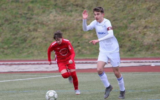 Drei Tore, drei Punkte: JSG Wisserland siegt erneut ausw�rts