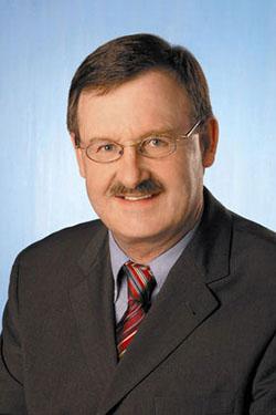 Josef Zolk aus dem CDA-Landesvorstand verabschiedet