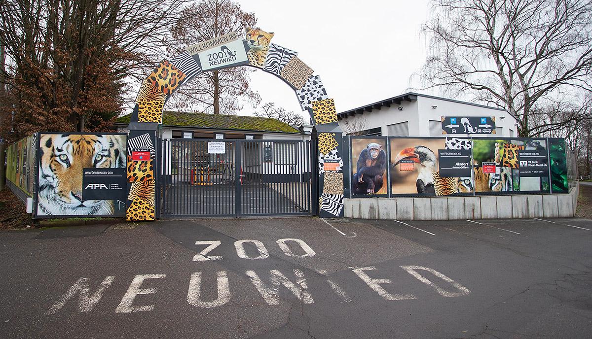 Spiegel begrüßt geplante Öffnung von Zoos und Wildparks