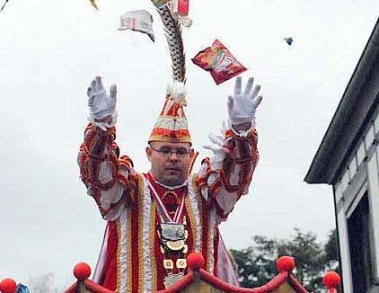 Ein Dank der Altenkirchener Karnevalisten