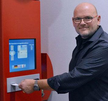 Modernisierte Zulassungsstelle in Altenkirchen nahm den Betrieb auf