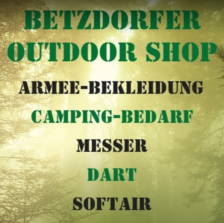 Betzdorfer Outdoor Shop Betzdorf