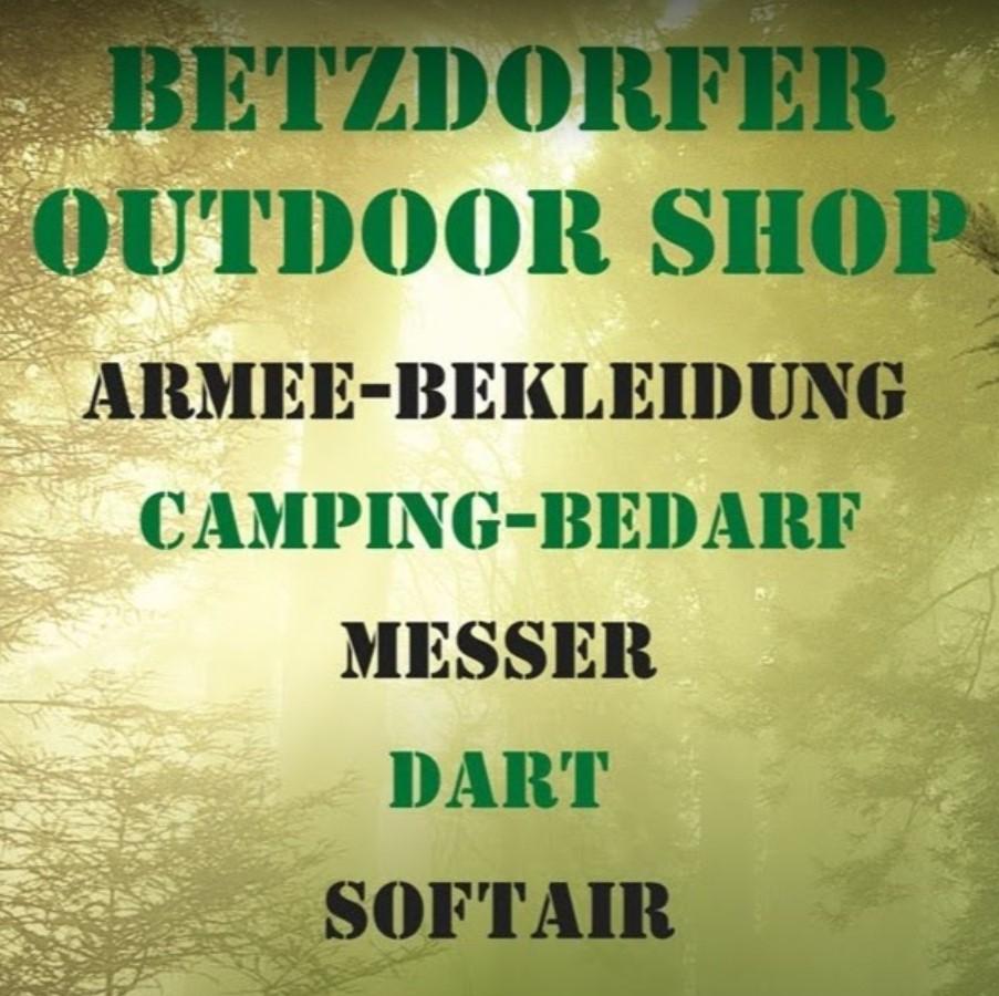 Betzdorfer Outdoor Shop Betzdorf