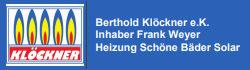 Berthold Klöckner e.K. Wissen